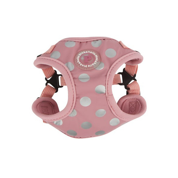 Pinkaholic - Adjustable Harness - Chic Harness Nara - Pink