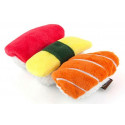 Play  - Toys for Dogs - International Classico Collection - Sushi