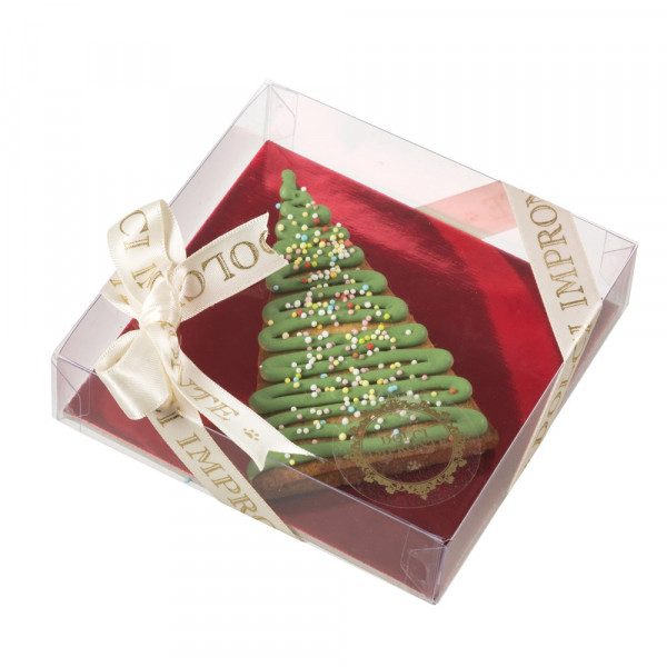 Dolcimpronte - Classic Christmas Tree- 50gr