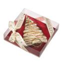 Dolcimpronte - White Christmas Tree  - 50gr