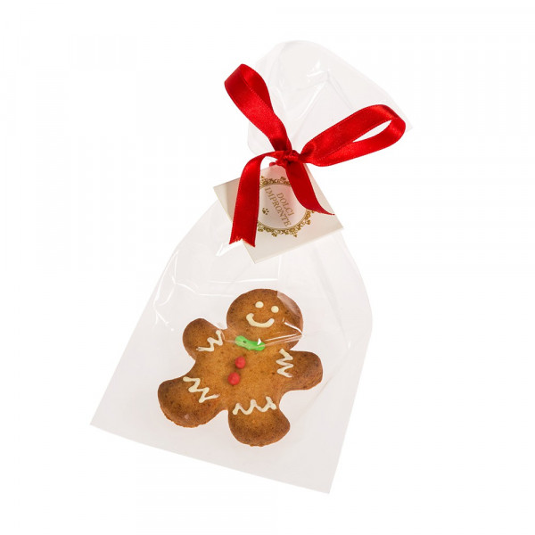 Dolcimpronte - Ginger Cookie  - 21gr
