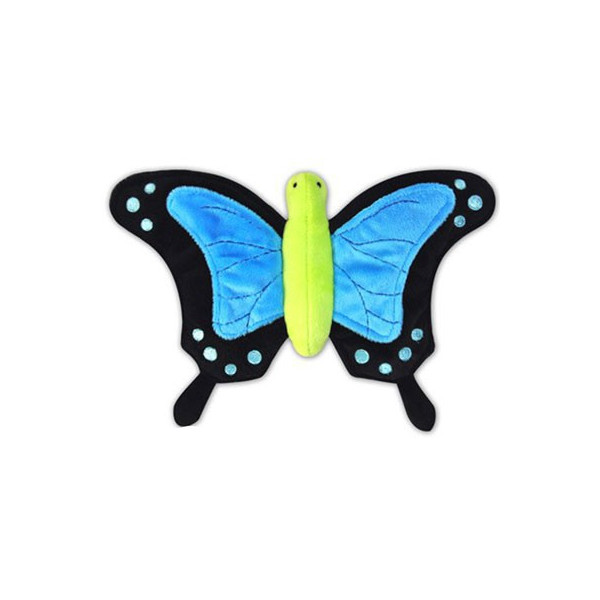Play  - Toy for Dogs - Buggin Out Butterfly