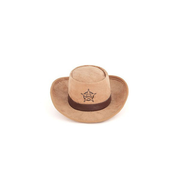 PLAY - Toy Sherif Hat