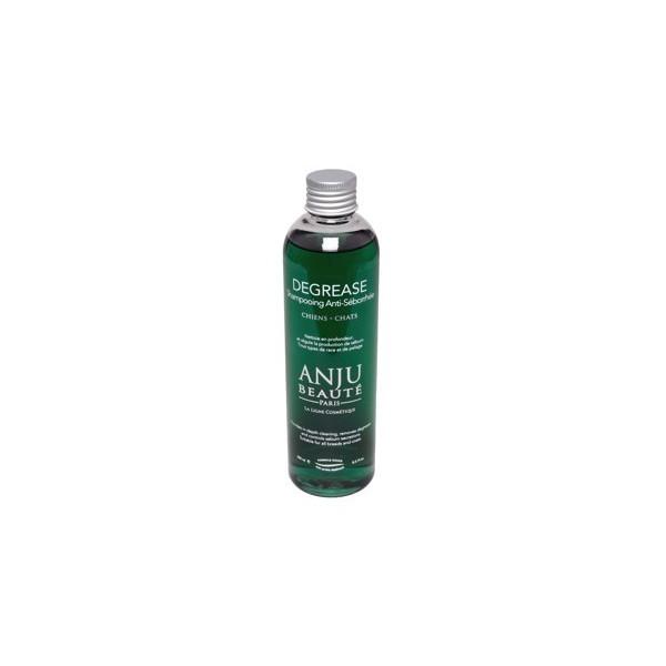 shampoo DEGREASE per cute grassa 250ml