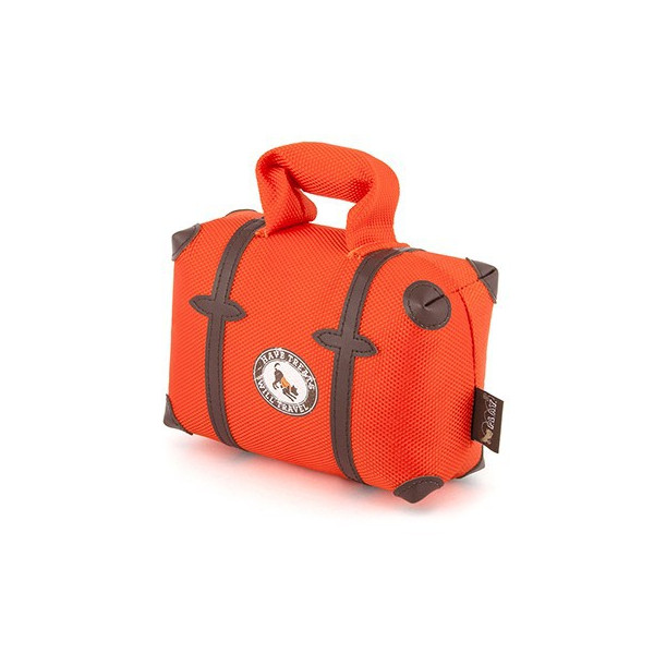 Play -  Globetrotter Dog Toy Suitcase