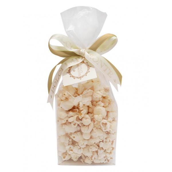 Dolcimpronte - Pop Corn Parmesan Cheese flavour - 30gr