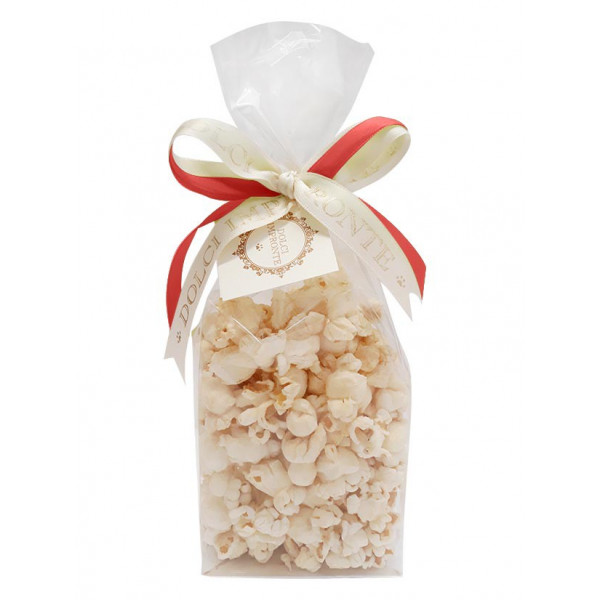 Dolcimpronte - Pop Corn Smoked Bresaola flavour -30gr