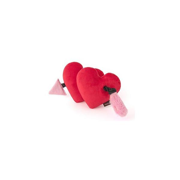 PLAY - Puppy LOVE Fur Ever hearts - Gioco per Cani