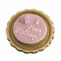 Dolcimpronte - Gift Girl Cake  (ASL Prot.0088901/16)