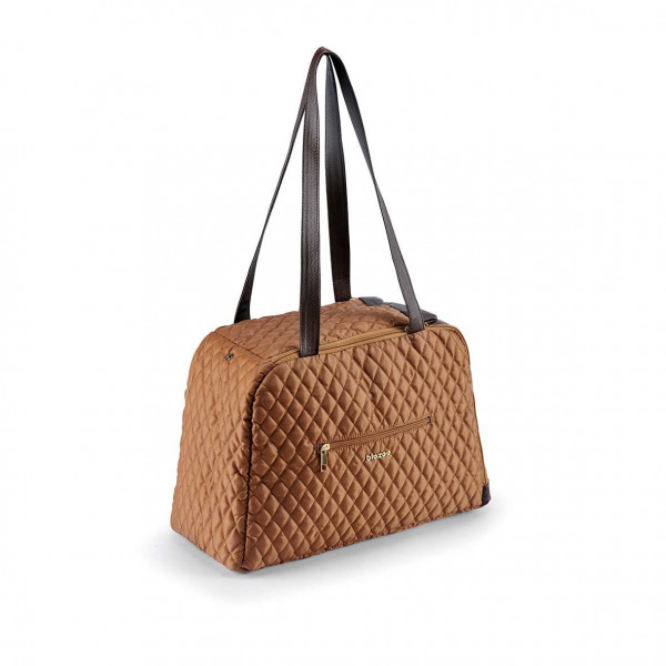 Brown Handbag Carrier Sophie