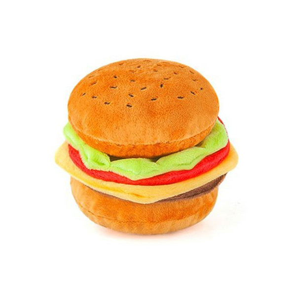 Play - Hamburgher Mini with squeaker