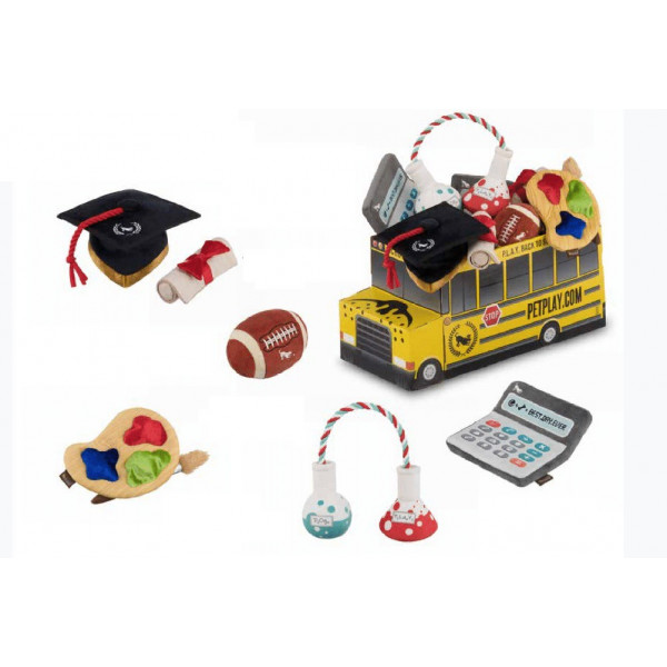 Play - Set Back to School 15 pcs - Display