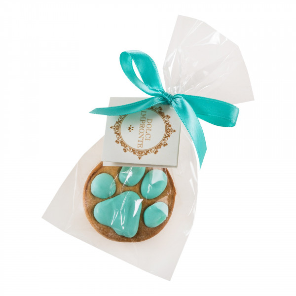 Dolcimpronte - Tiffany Paws - 2 pcs  40gr