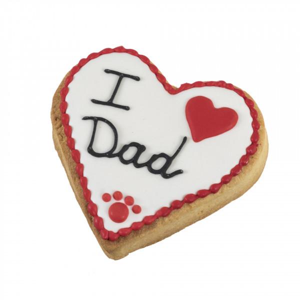 Dolci Impronte ®- Love Dad  - 110 gr