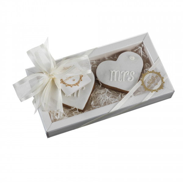 Dolcimpronte Wedding - Wedding Hearts-  70 gr