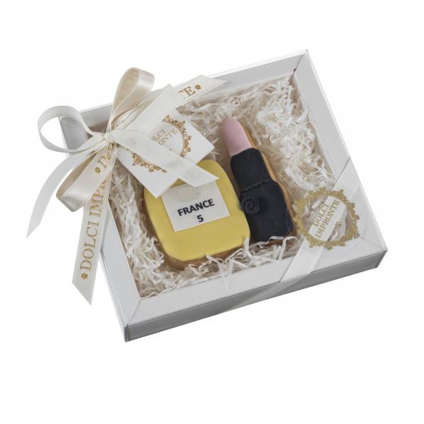 Dolcimpronte - Jolie - Lipstick and bag  -45 gr