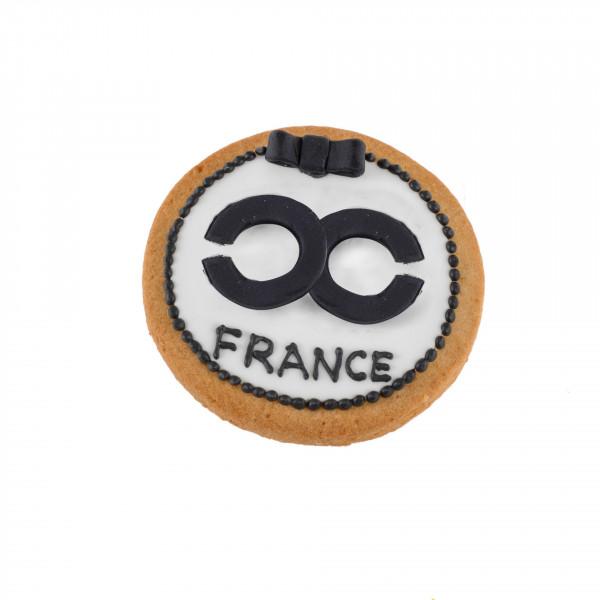 Dolcimpronte Luxury - France - Le Biscuit - 53gr