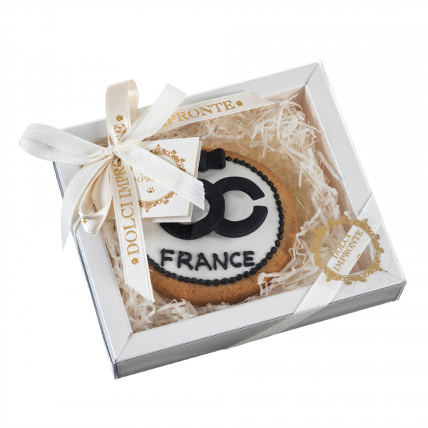 Dolcimpront™ Luxury - France - Le Biscuit - 53gr