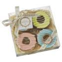 Dolcimpronte - Donuts - 100gr (ASL Prot.0088901/16)