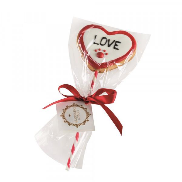 Dolci Impronte® - Love Lollipop gr 40