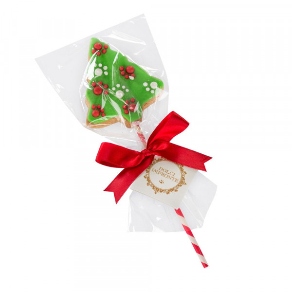 Dolcimpronte® -Xmas Lollipop Tree - 45gr