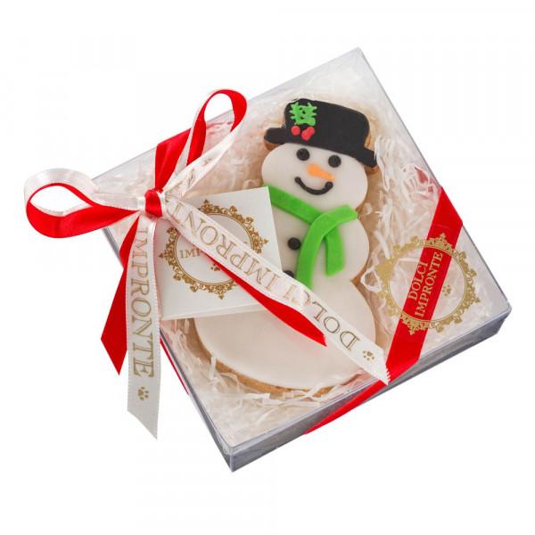 Dolcimpronte® -Xmas  Snowmen - 50 gr