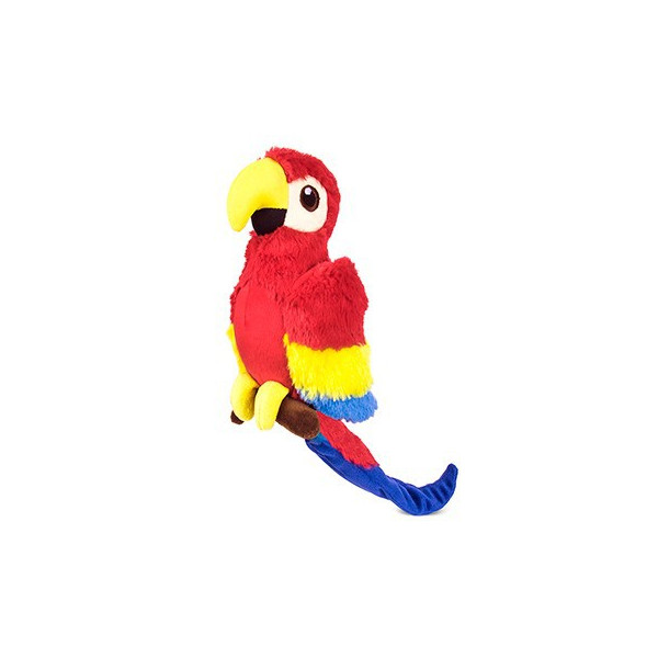 Play - Rare with Wings - Parrot
