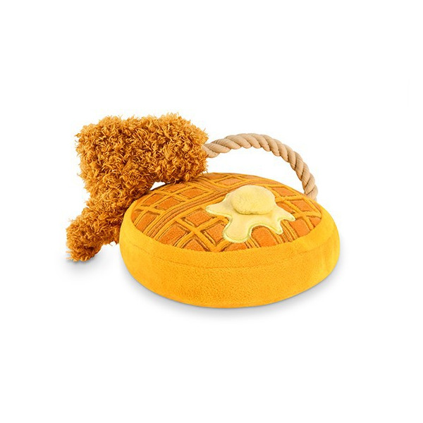 Play - Brunch Collection - Chicken & Woofles