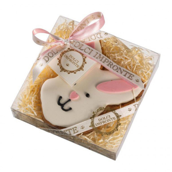 Dolci Impronte® - Miss Rabbit  - 95 gr