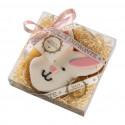 Dolci Impronte® - Miss Rabbit  - 95 gr