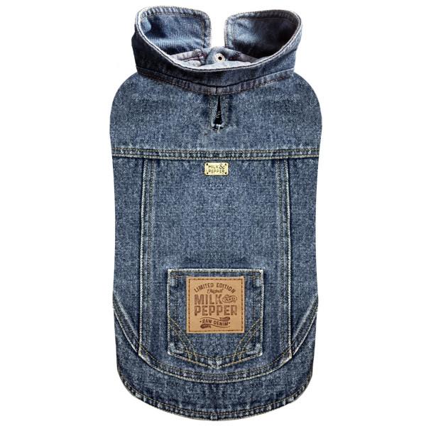 Milk&Pepper - Western Jacket