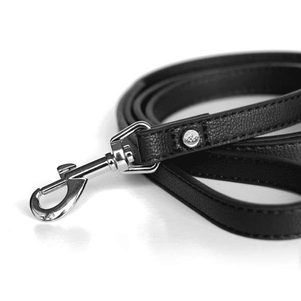 Milk&Pepper - Leash  Amaya Black