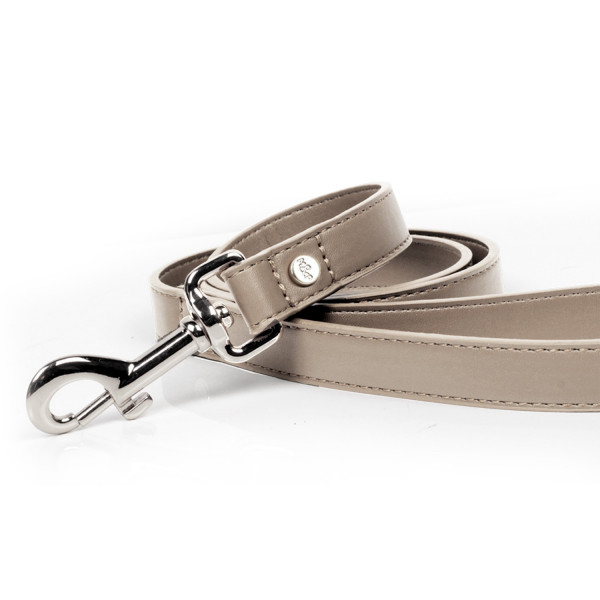 Milk&Pepper - Quartz Taupe Leash