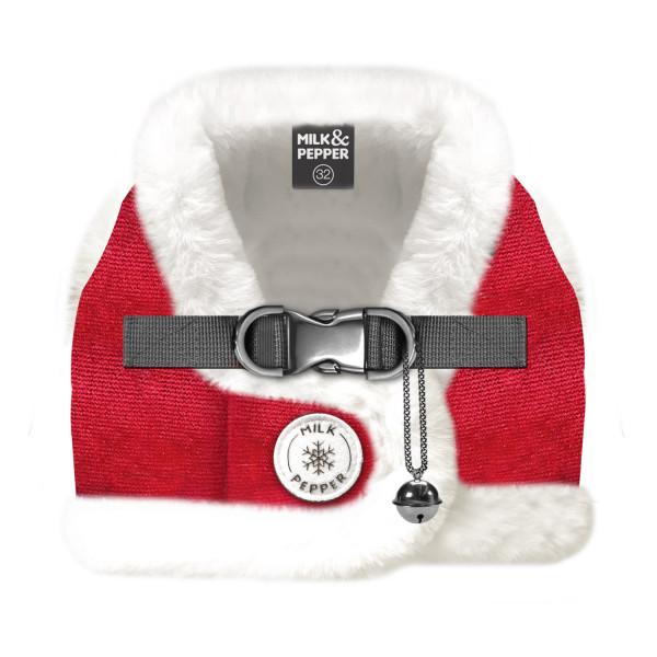 Milk & Pepper - Lappi - Christmas harness