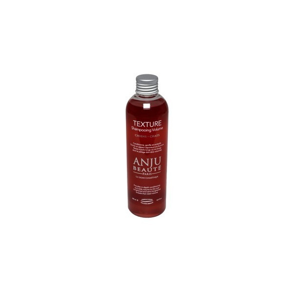 Anju Beauté Volumizing Shampoo for Dogs and Cats - TEXTURE 250 ml