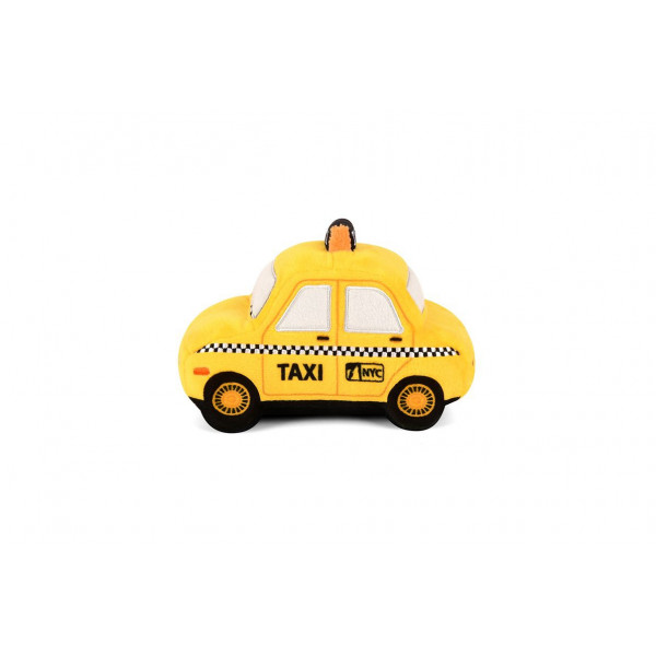 Play - The Yellow Cab -