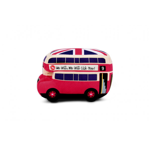 Play - The London Bus