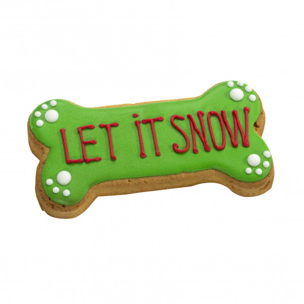 Dolcimpronte ® Classic - Let It Snow - 74 gr