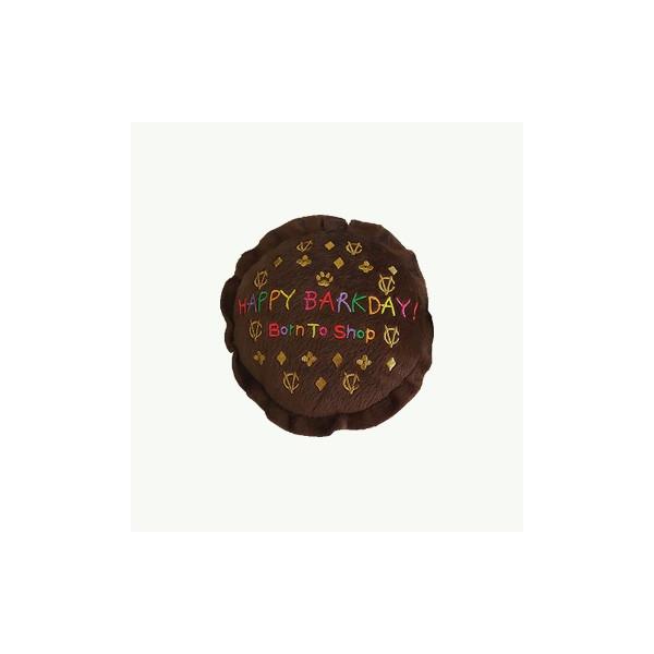 Dog Diggin - Gioco per Cani - Chewy Vuiton Barkday Cake Small