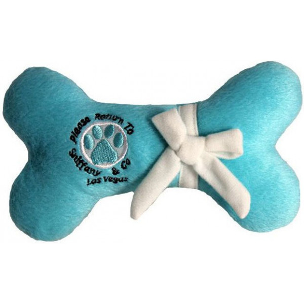 Dog Diggin - Toy for Dogs - Sniffany Bone - Small