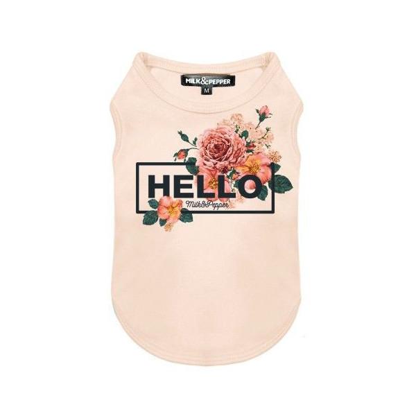 Milk & Pepper - Devon T shirt