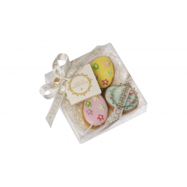 Dolci Impronte® - Flower Eggs 52gr