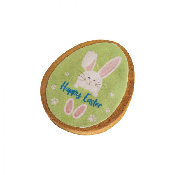 Dolci Impronte® - Happy Rabbit Easter Green 60 gr