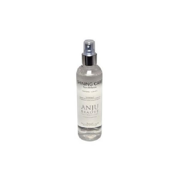 Anju Beauté - Polishing Hair Dry and Matt - Dogs and Cats - Shining Care 150ml -