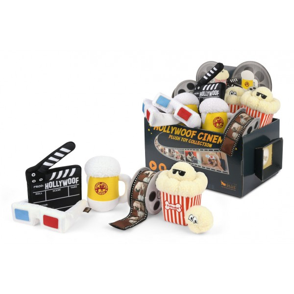 PLAY- The Hollywood Set - 15 pieces