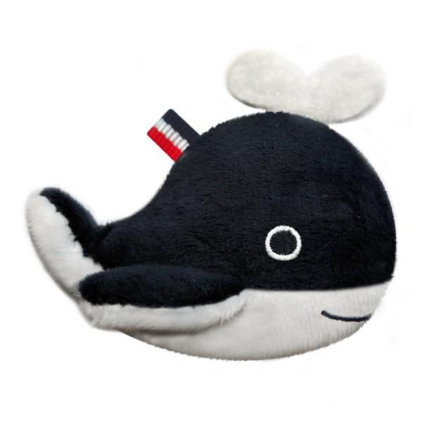 Milk & Pepper - Whale -