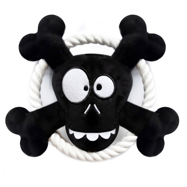 Milk & Pepper - Fun Skull