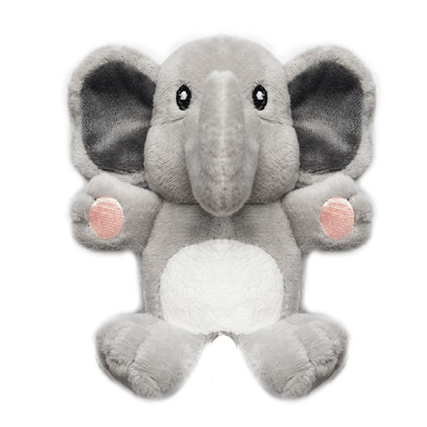 Milk & Pepper - Elephant