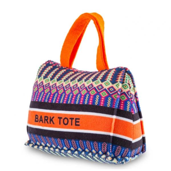 HDD- Doggyor Bark Bag