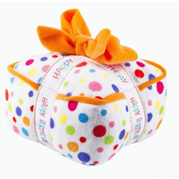 HDD- Happy Birthday - Gift Box